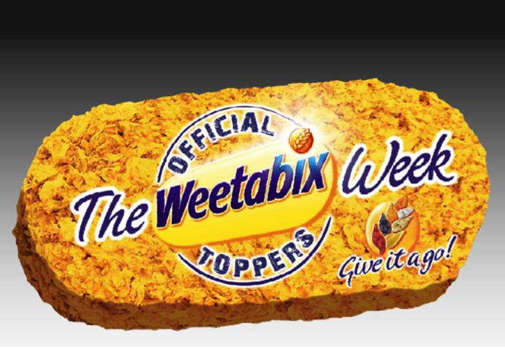 How to turn the Weetabix Week ad campaign into tangible sales