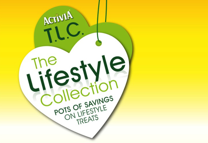 Loyalty scheme to link with TLC campaign