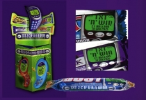 Cadburys Text n Win